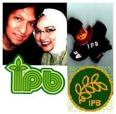 IPB dalam Kehidupan Marissa Haque & Ikang Fawzi