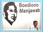Salah Seorang Guru Besar FEB, UGM