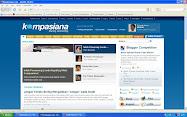 Blog Kompas