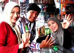 Kalianda Inpres Market, Marissa Haque's Foerever Love to Ikang Fawzi, 2010