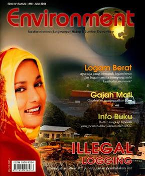 Berbaik Sangka pada Presiden SBY atas Pemberantasan Illegal Logging Indonesia