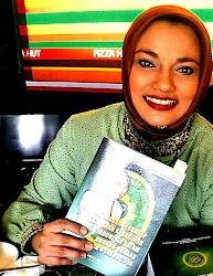Bunda Marissa Haque Fawzi
