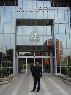 Alumni UGM, Polisi Lurus dan Amanah dari Polda Metro Jaya (Mantan Wadir Reskrimum Polda Metro Jaya)