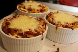 out+of+the+oven Individual Lasagnas