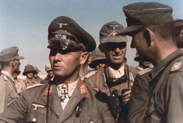Anecdotas de La Segunda Guerra Mundial