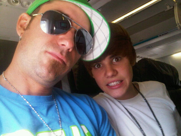 Jeramy Bieber's is a good man to say it simply. Though everyone has