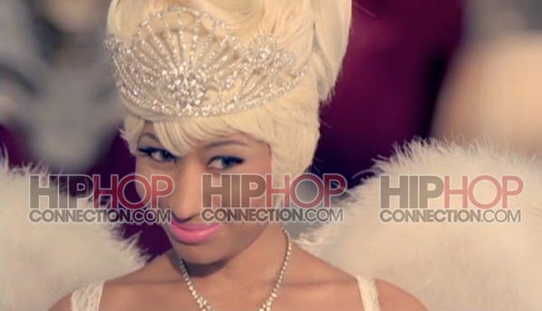nicki minaj moment 4 life cover. DRAKE AND NICKI MINAJ GOT VERY