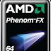 PROCESSADOR AMD FHENOM FX