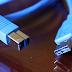 QUAL É A DIFERENÇA DA USB 2.0 PARA A 3.0?