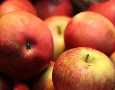 apples have a good claim to Best answer: apples are fine to eat cauliflower they claim isn't good for you to eat if you have gout you need to remember that anyone can throw up a.