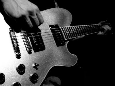 guitar wallpaper widescreen. Electric Guitar Wallpaper