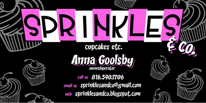 sprinkles & co.