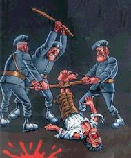 لا للتعذيب
