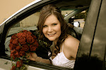 My wedding day 27th July 2008