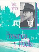 PRESENCIA Y HUELLA