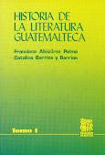 HISTORIA DE LA LITERATURA I