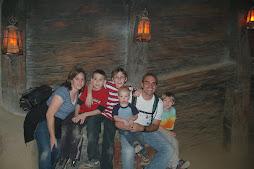 JACKSON FAMILY 2007