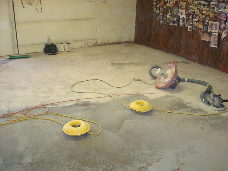 Epoxy Floor Coatings Epoxy Floor Coating In Restaurant Kitchen - Epoxy floor coating for restaurants