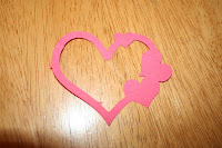 valentine gifts: silhouette tutorial and 2 free valentine designs
