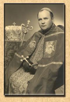 Blessed Basil Hopko