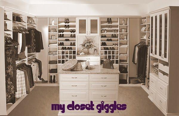 My Closet Giggles