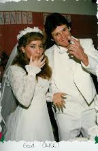 Alan and Sandy 1984