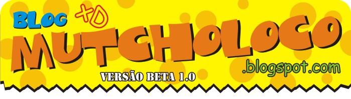 Blog Mutcholoco!