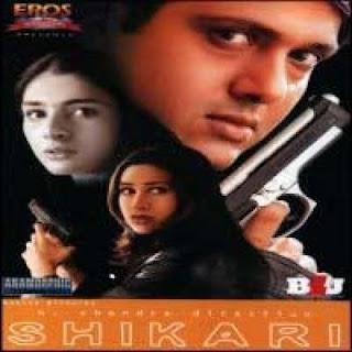 Shikari 2000 Hindi Movie Watch Online