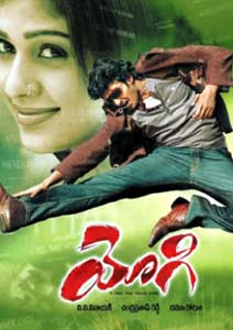 Yogi 2007 Hindi Dubbed Movie Watch Online