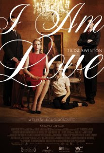 I Am Love 2009 Hollywood Movie Watch Online