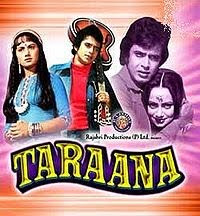 Tarana (1979) - Hindi Movie