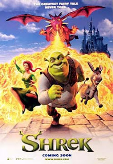 Shrek 2001 Hindi Dubbed Movie Watch Online