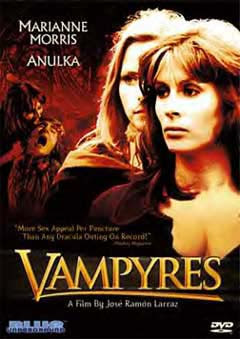 Vampyres 1974 Hollywood Movie Watch Online