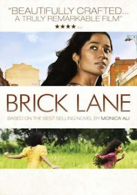 Brick Lane 2007 Hollywood Movie Watch Online