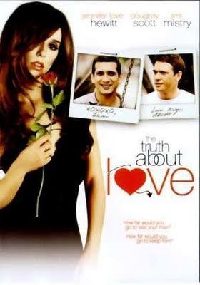 The Truth About Love movie