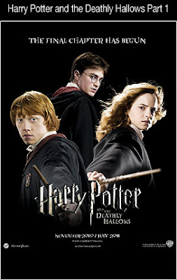 Harry Potter and the Deathly Hallows: Part 1 2010 Hindi Dubbed Movie Watch Online