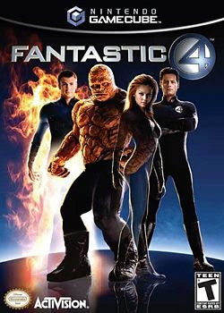 Fantastic Four 2005 Tamil Dubbed Movie Watch Online