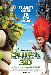 Shrek Forever After 2010 Hindi Dubbed Movie Watch Online