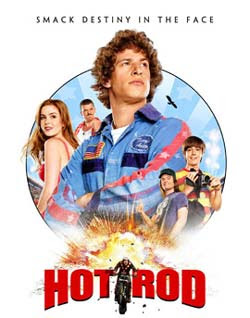 Hot Rod 2007 Hollywood Movie Watch Online