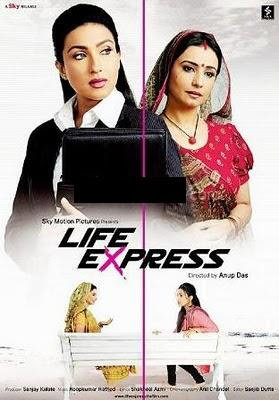Watch Life Express (2010)