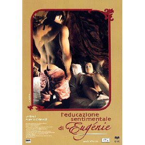 L'educazione sentimentale di Eugenie 2005 Hollywood Movie Watch Online