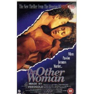 The Other Woman 1992 Hollywood Movie Watch Online