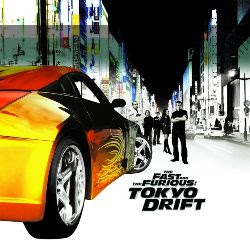 The Fast and the Furious: Tokyo Drift 2006 Tamil Dubbed Movie Watch Online