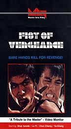 Fist of Vengeance 1974 Hollywood Movie Watch Online