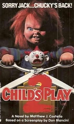 Child's Play 2 1990 Hollywood Movie Watch Online