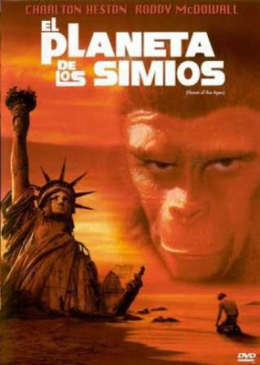 Planet of the Apes 1968 Tamil Dubbed Movie Watch Online