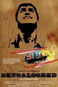Bengaloored (2010) - Hindi Movie