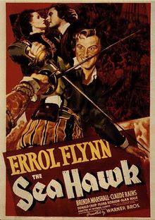 The Sea Hawk 1940 Hollywood Movie Watch Online