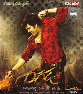 Ragada 2010 Telugu Movie Watch Online