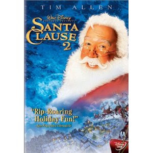 The Santa Clause 2 2002 Tamil Dubbed Movie Watch Online